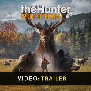 Comprar theHunter Call of the Wild CD Key Comparar Precios