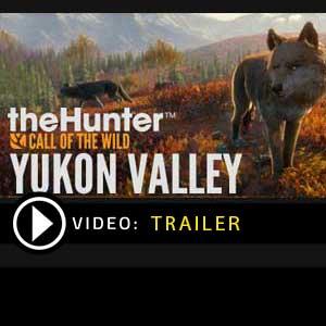 Comprar theHunter Call of the Wild Yukon Valley CD Key Comparar Precios