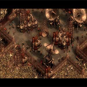 They Are Billions un enjambre aleatorio