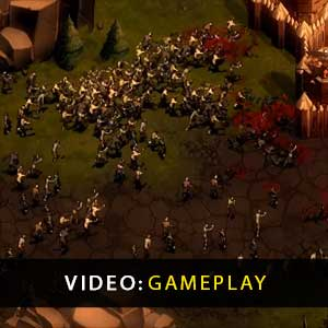 Video de juego de They Are Billions