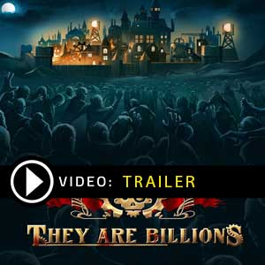 Comprar They Are Billions CD Key Comparar Precios
