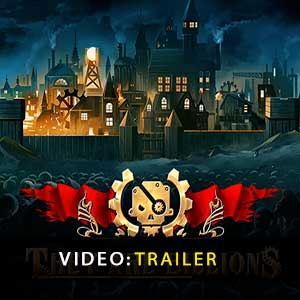 El video del trailer de They Are Billions