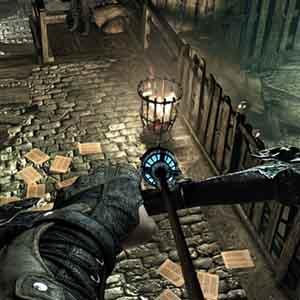 Thief 4 El blackjack