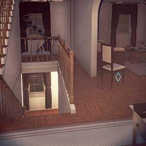 Thief Simulator La Casa de los Miller