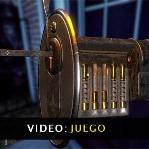Thief Simulator Video de juego