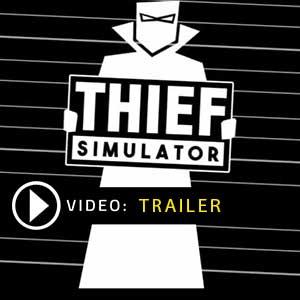 Comprar Thief Simulator CD Key Comparar Precios