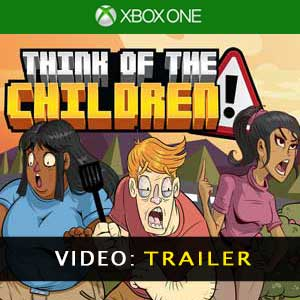 Comprar Think of the Children Xbox One Barato Comparar Precios