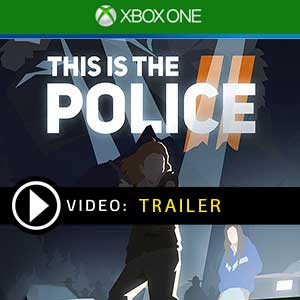 Comprar This is the Police 2 Xbox One Barato Comparar Precios