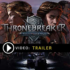 Comprar Thronebreaker The Witcher Tales CD Key Comparar Precios