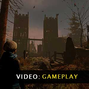 Through the Woods Gameplay Video