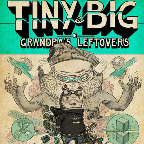 Comprar clave CD Tiny & Big in Grandpa s Leftovers y comparar los precios