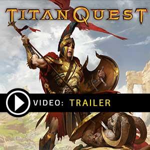 Comprar Titan Quest CD Key Comparar Precios