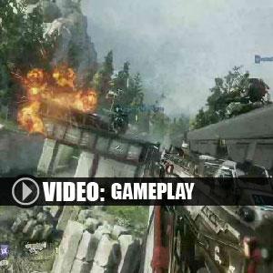 Titanfall Gameplay Video