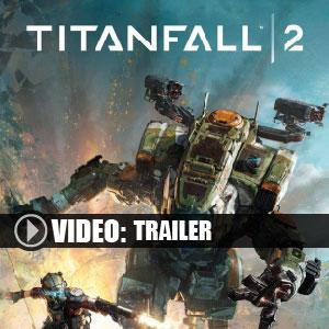 Comprar Titanfall 2 CD Key Comparar Precios
