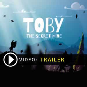 Comprar Toby The Secret Mine CD Key Comparar Precios