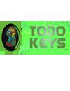 TODO KEYS cupón código promocional