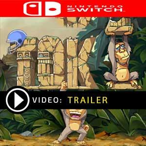 Toki Nintendo Switch Precios Digitales o Edición Física