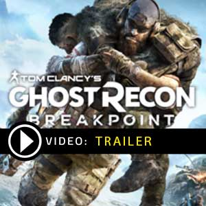 Comprar Ghost Recon Breakpoint CD Key Comparar Precios