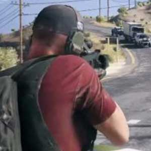 Tom Clancys Ghost Recon Wildlands Arma