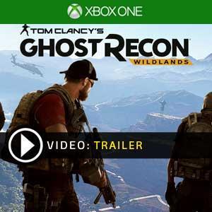 Ghost Recon Wildlands Xbox One Precios Digitales o Edición Física
