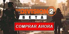 Comprar Tom Clancys The Division 2 Beta CD KEY Comparar Precios