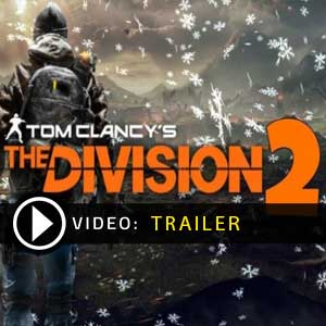 Comprar Tom Clancy's The Division 2 CD Key Comparar Precios