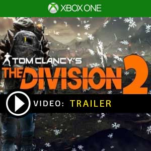 Comprar Tom Clancy's The Division 2 Xbox One Barato Comparar Precios