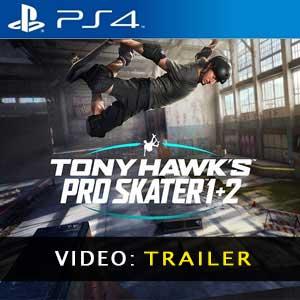 Comprar Tony Hawk's Pro Skater 1 plus 2 Ps4 Barato Comparar Precios