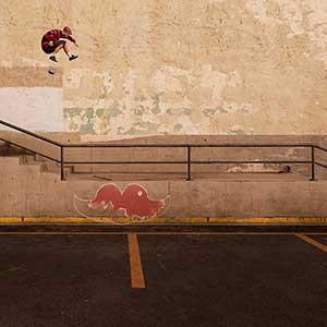 Tony Hawk's Pro Skater 1+2 Trucos