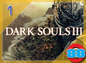 Top 10 PC Games of 2016: Dark Souls III