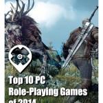 Top 10 Juegos de Rol PC 2014
