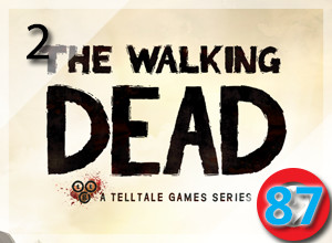 Top 10 PC Zombie Games from 2009-2015: The Walking Dead: A Telltale Games Series