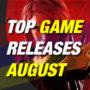 Próximos Juegos de agosto de 2019