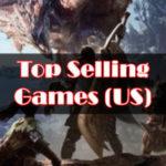 Aqui tienes a las mejores ventas de Enero 2018 en los Estados Unidos