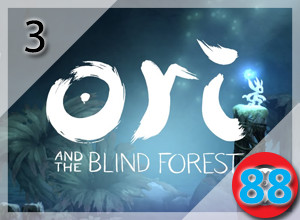 Top 10 PC Games of 2015: Ori and the Blind Forest