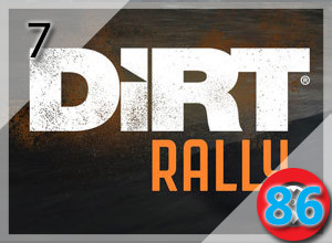 Top 10 PC Games of 2015: Cities: DiRT Rally