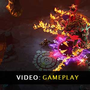 Torchlight 3 Video de juego