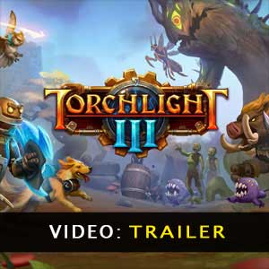 Torchlight 3 Video del Trailer