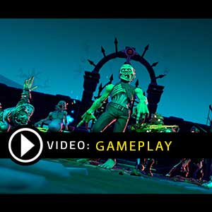 Torchlight Frontiers Gameplay Video