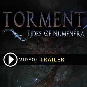 Comprar Torment Tides of Numenera CD Key Comparar Precios