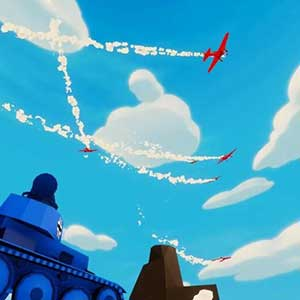 Ataque aéreo a la orden