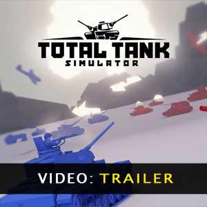 Comprar Total Tank Simulator CD Key Comparar Precios
