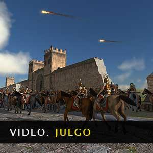 Total War ROME REMASTERED Vídeo del juego