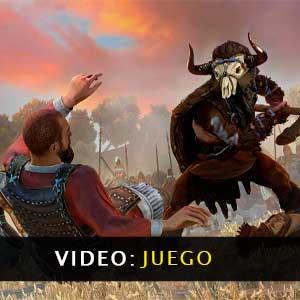 Total War Saga TROY Video de juego