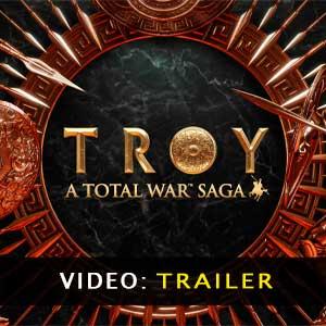 Total War Saga TROY Video del Trailer