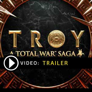 Comprar Total War Saga TROY CD Key Comparar Precios