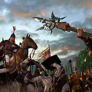 Total War THREE KINGDOMS Batallas