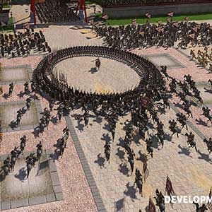 Total War THREE KINGDOMS Juego