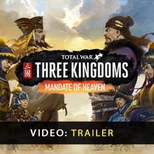 Comprar Total War THREE KINGDOMS Mandate of Heaven CD Key Comparar Precios