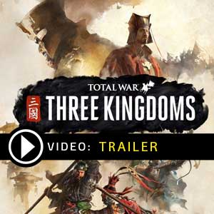 Comprar Total War THREE KINGDOMS Reign of Blood CD Key Comparar Precios